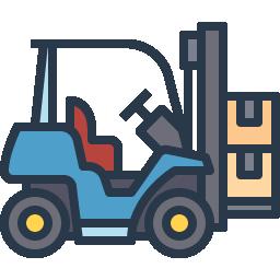 01-Forklift